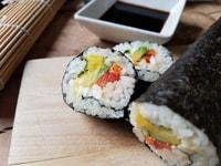 日本食業界 アメリカ